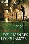 Cover-Bild zu Die Lügen des Locke Lamora von Lynch, Scott