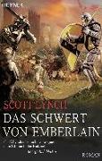 Cover-Bild zu Das Schwert von Emberlain von Lynch, Scott