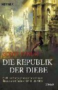 Cover-Bild zu Die Republik der Diebe von Lynch, Scott