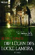 Cover-Bild zu Die Lügen des Locke Lamora (eBook) von Lynch, Scott