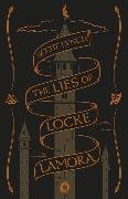 Cover-Bild zu The Lies of Locke Lamora von Lynch, Scott