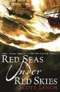 Cover-Bild zu Red Seas Under Red Skies von Lynch, Scott