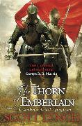 Cover-Bild zu The Thorn of Emberlain von Lynch, Scott