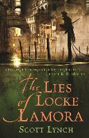 Cover-Bild zu The Lies of Locke Lamora (eBook) von Lynch, Scott