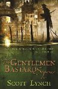 Cover-Bild zu The Gentleman Bastard Sequence (eBook) von Lynch, Scott
