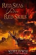 Cover-Bild zu Red Seas Under Red Skies (eBook) von Lynch, Scott