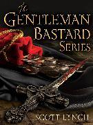 Cover-Bild zu The Gentleman Bastard Series 3-Book Bundle (eBook) von Lynch, Scott