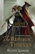 Cover-Bild zu The Republic of Thieves (eBook) von Lynch, Scott