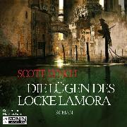 Cover-Bild zu Die Lügen des Locke Lamora - Gentleman Bastard 1 (Ungekürzt) (Audio Download) von Lynch, Scott
