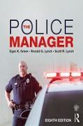 Cover-Bild zu The Police Manager (eBook) von Green, Egan K.