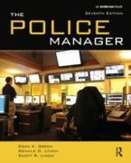 Cover-Bild zu Police Manager (eBook) von Lynch, Scott R.