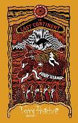 Cover-Bild zu Pratchett, Terry: The Last Continent