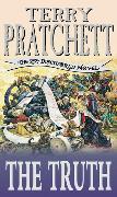 Cover-Bild zu Pratchett, Terry: The Truth