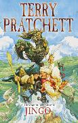 Cover-Bild zu Pratchett, Terry: Jingo