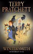 Cover-Bild zu Pratchett, Terry: Wintersmith