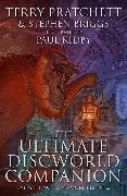 Cover-Bild zu Pratchett, Terry: The Ultimate Discworld Companion
