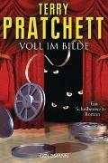 Cover-Bild zu Pratchett, Terry: Voll im Bilde