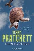 Cover-Bild zu Pratchett, Terry: Einfach göttlich