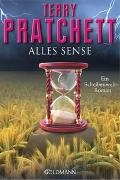 Cover-Bild zu Pratchett, Terry: Alles Sense