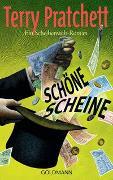 Cover-Bild zu Pratchett, Terry: Schöne Scheine