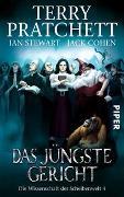 Cover-Bild zu Pratchett, Terry: Das Jüngste Gericht