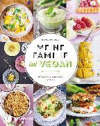 Cover-Bild zu Holunder, Helene: Meine Familie isst vegan (eBook)