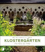 Cover-Bild zu Finken, Aloys: Klostergärten (eBook)