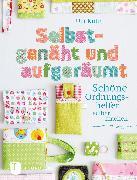 Cover-Bild zu Kuhn, Uta: Selbstgenäht und aufgeräumt (eBook)