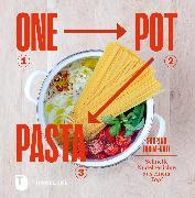 Cover-Bild zu Fauda-Rôle, Sabrina: One Pot Pasta (eBook)