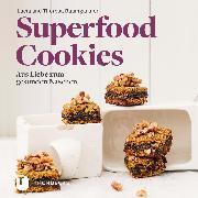Cover-Bild zu Baumgärtner, Lucia: Superfood-Cookies (eBook)