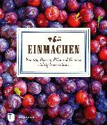Cover-Bild zu Jan Thorbecke Verlag (Hrsg.): Einmachen (eBook)
