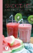 Cover-Bild zu Jan Thorbecke Verlag (Hrsg.): Smoothies (eBook)