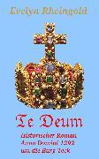 Cover-Bild zu Rheingold, Evelyn: Te Deum (eBook)