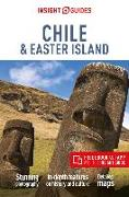 Cover-Bild zu Insight Guides Chile & Easter Island (Travel Guide with Free eBook)