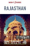 Cover-Bild zu Insight Guides Rajasthan (Travel Guide with free eBook)