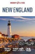 Cover-Bild zu Insight Guides New England (Travel Guide with Free eBook)