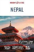 Cover-Bild zu Insight Guides Nepal (Travel Guide with Free eBook)