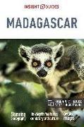 Cover-Bild zu Insight Guides Madagascar (Travel Guide with Free eBook)