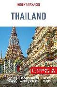 Cover-Bild zu Insight Guides Thailand (Travel Guide with Free eBook)