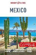 Cover-Bild zu Insight Guides Mexico (Travel Guide with Free eBook)