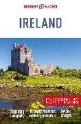 Cover-Bild zu Insight Guides Ireland (Travel Guide with Free eBook)