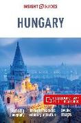 Cover-Bild zu Insight Guides Hungary (Travel Guide with Free eBook)