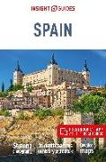 Cover-Bild zu Insight Guides Spain (Travel Guide with Free eBook)