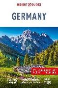 Cover-Bild zu Insight Guides Germany (Travel Guide with Free eBook)