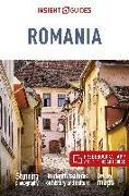 Cover-Bild zu Insight Guides Romania (Travel Guide with Free eBook)