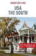Cover-Bild zu Insight Guides USA: The South (Travel Guide with Free eBook)