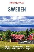 Cover-Bild zu Insight Guides Sweden (Travel Guide with free eBook)