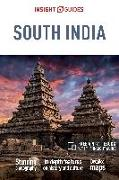Cover-Bild zu Insight Guides South India (Travel Guide with free eBook)