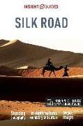 Cover-Bild zu Insight Guides Silk Road (Travel Guide with free eBook)