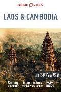 Cover-Bild zu Insight Guides Laos & Cambodia (Travel Guide with free eBook)